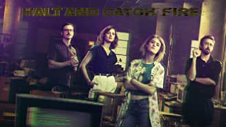 Halt and Catch Fire Season 3
