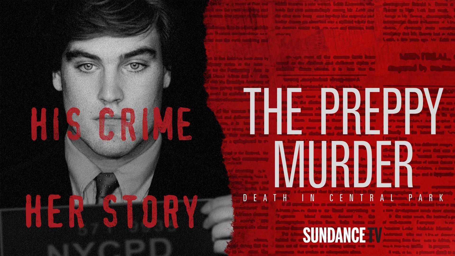 The Preppy Murder: Death in Central Park Season 1