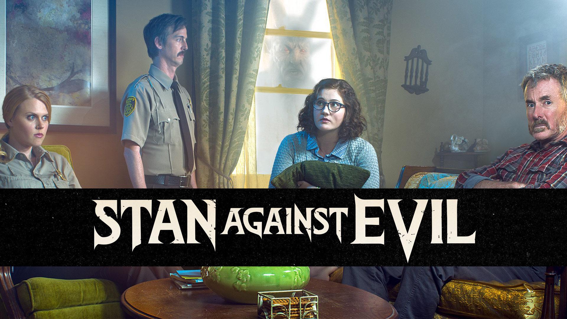 Stan Against Evil Season 1