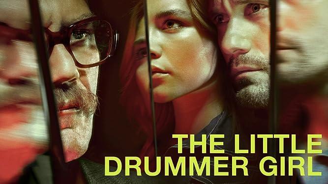 The Little Drummer Girl Season 1
