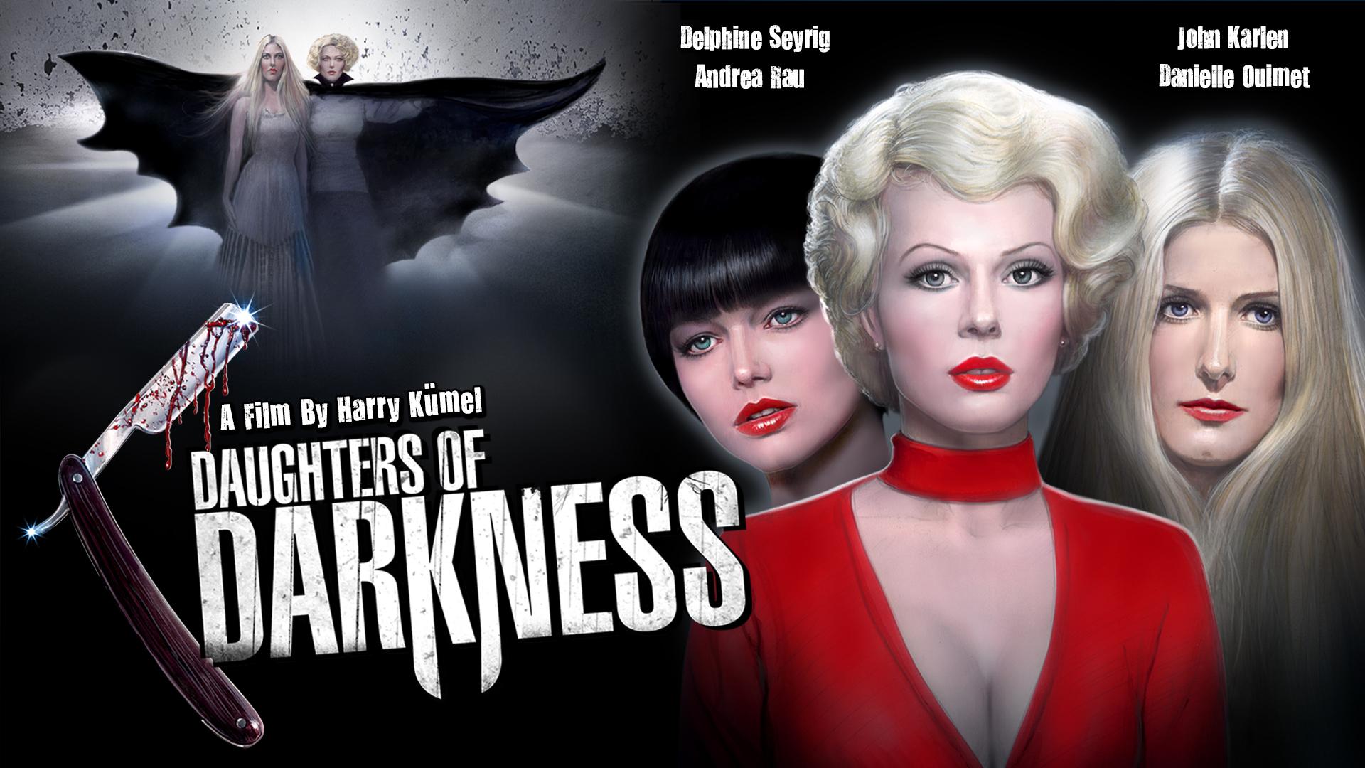 Daughters of Darkness (Restored Version)