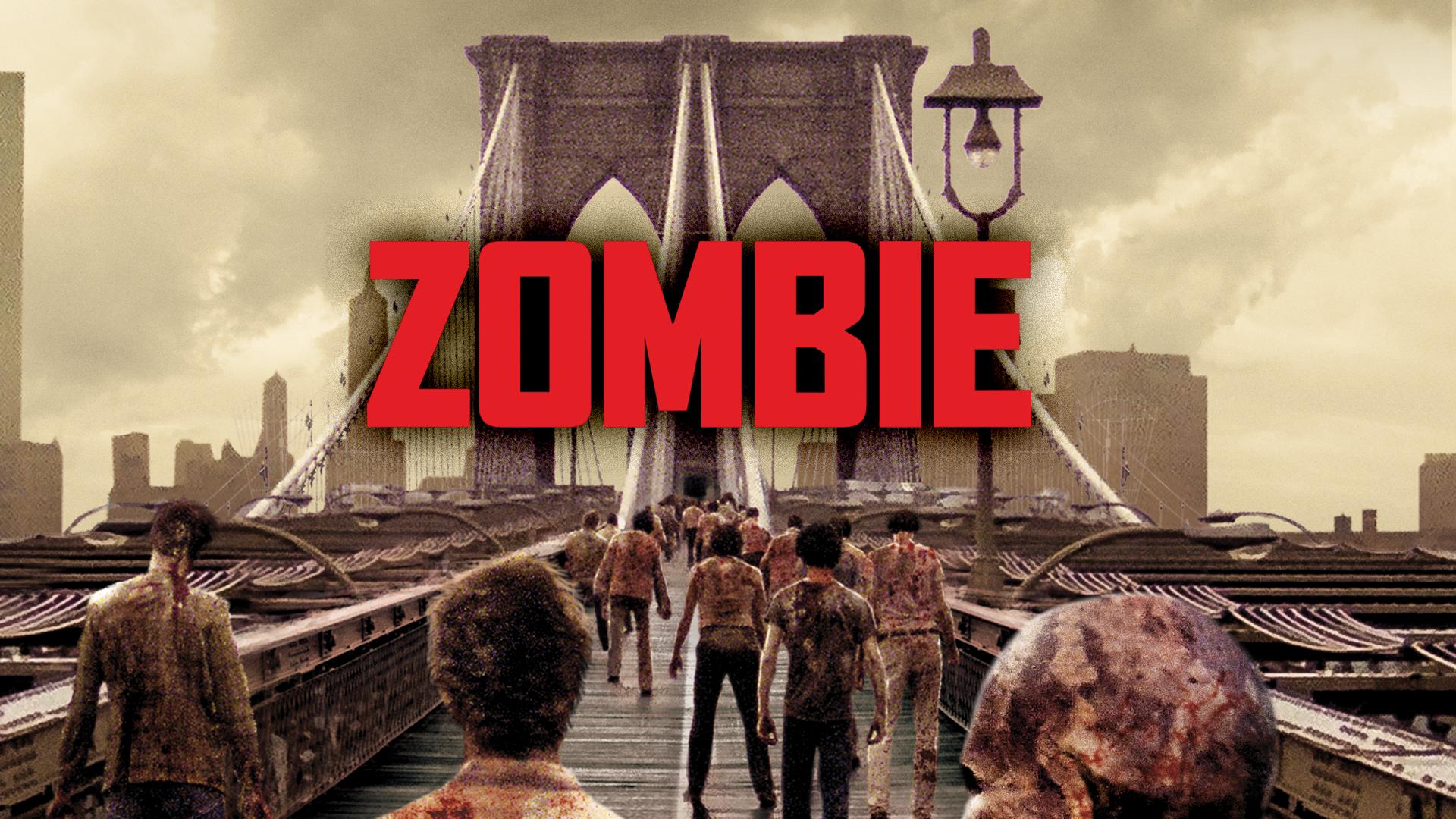Zombie (Restored Version)