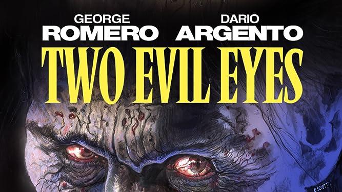 Two Evil Eyes (Restored Version)