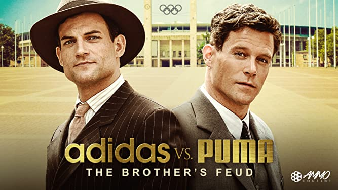 Watch Adidas Vs. Puma: The Brother's