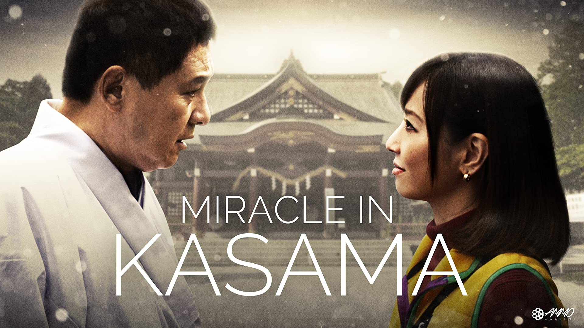 Miracle in Kasama