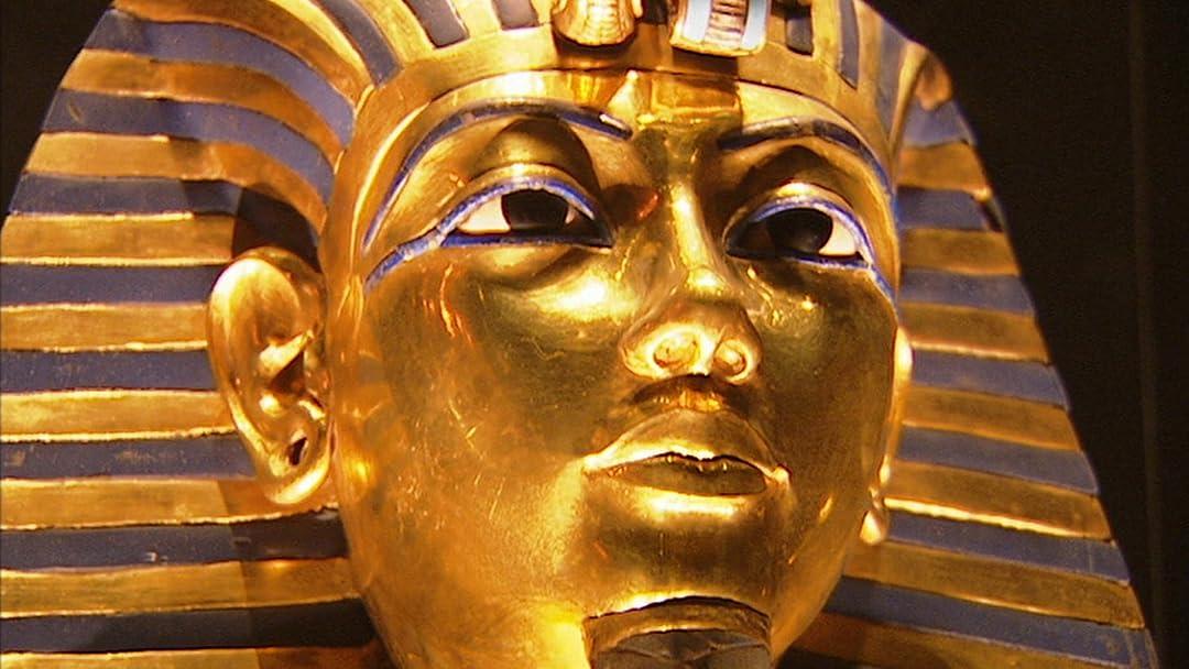 Watch Akhenaten and Nefertiti | Prime Video