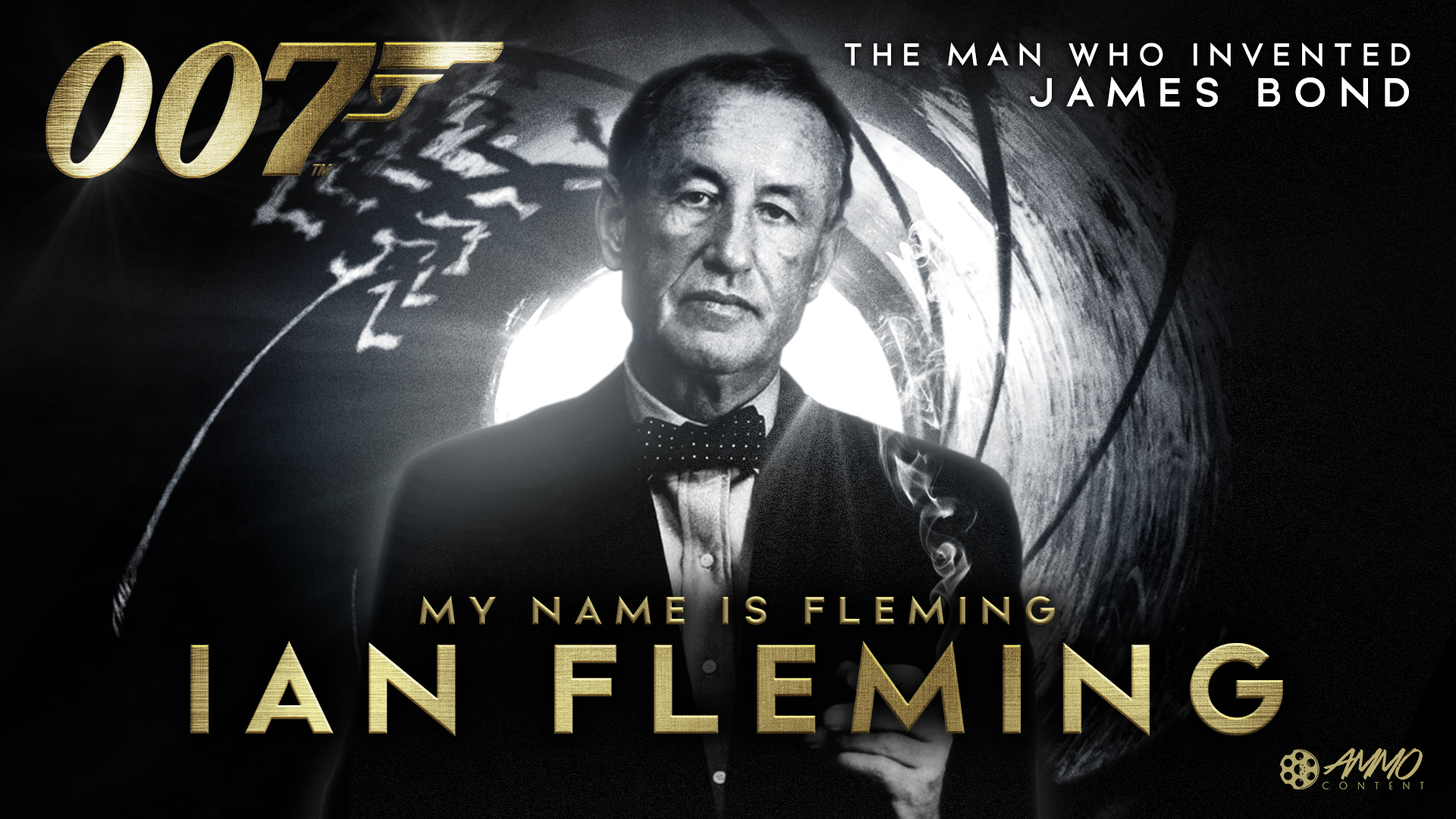 My Name Is Fleming, Ian Fleming