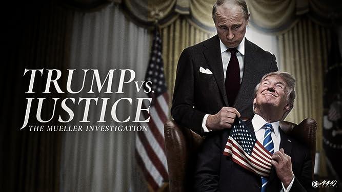 Bitwa o Waszyngton: Trump kontra sprawiedliwość / Battlefield Washington: Trump vs Justice (2019)