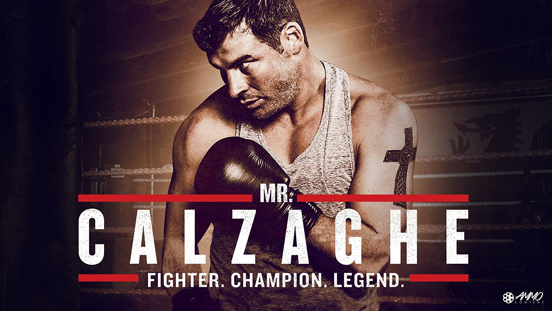 Mr. Calzaghe