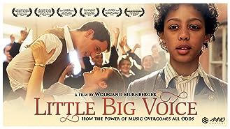 Little Big Voice