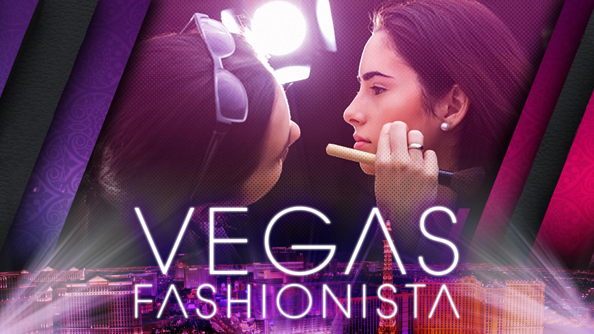 Vegas Fashionista