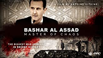 Bashar Al Assad: Master Of Chaos