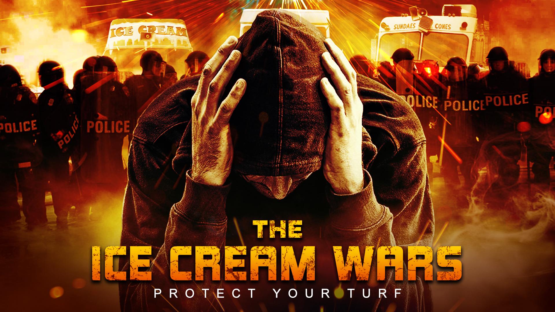 The Ice Cream Wars