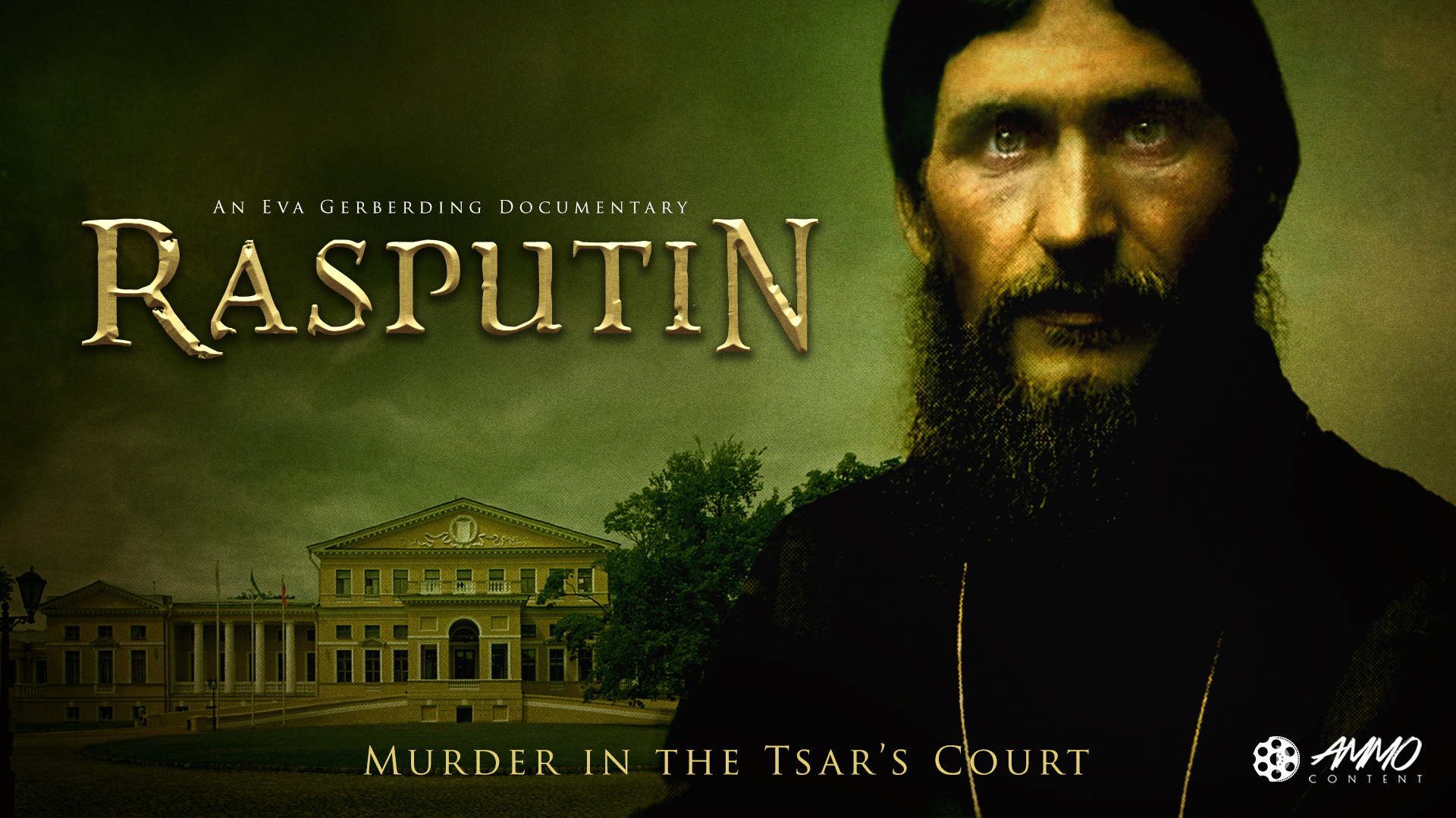 Rasputin: Murder in the Tsar's Court