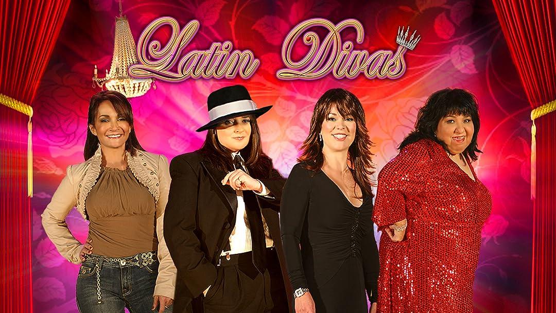 Amazon.com: Latin Divas Of Comedy: Marilyn Martinez, Sara Contreras ...