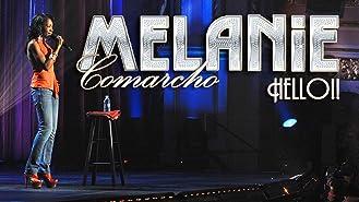 Melanie Comarcho: Hello