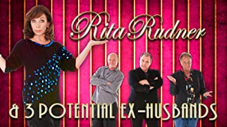 Rita Rudner And 3 Potential Ex-Husbands