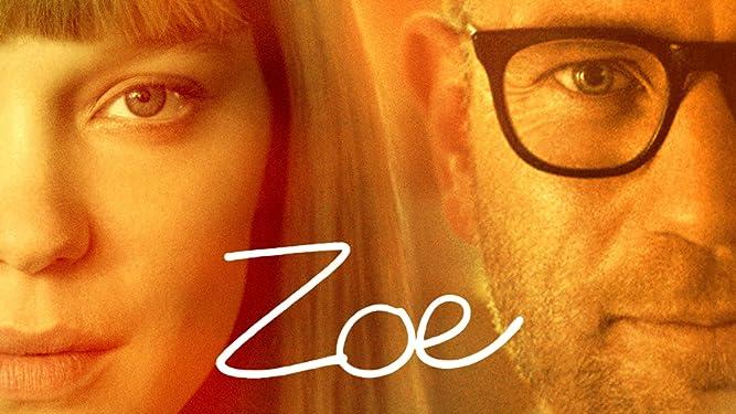 Amazon.com: Zoe: Ewan McGregor, Léa Seydoux, Theo James, Miranda Otto