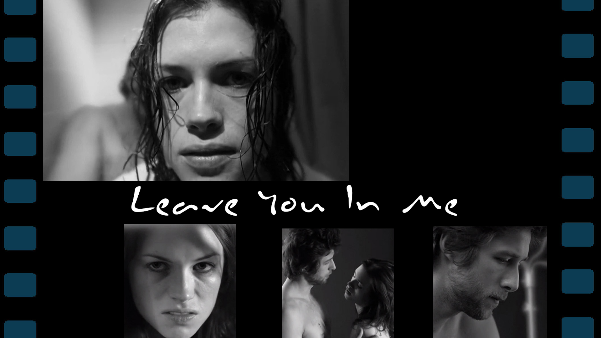 Leave You In Me