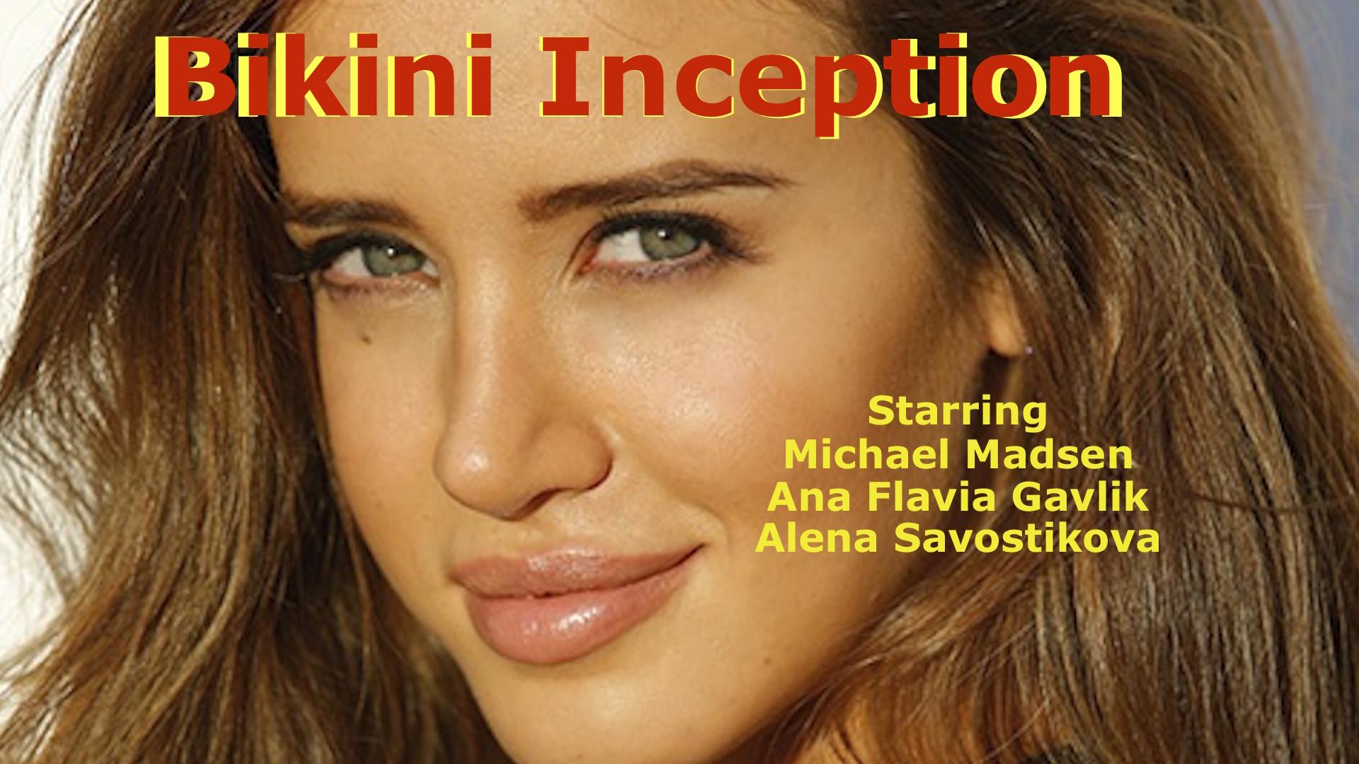 Bikini Inception