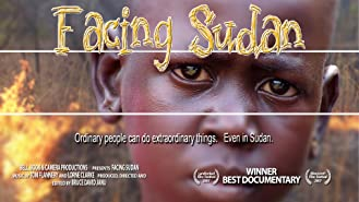 Facing Sudan