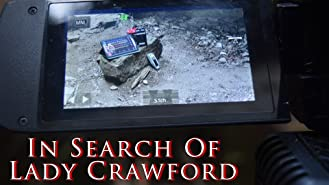 In Search Of Lady Crawford