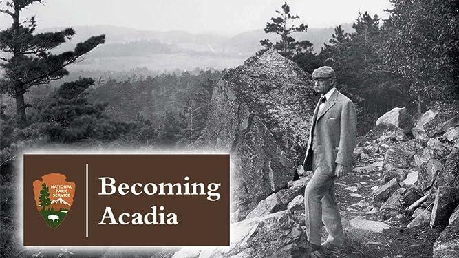 Becoming Acadia