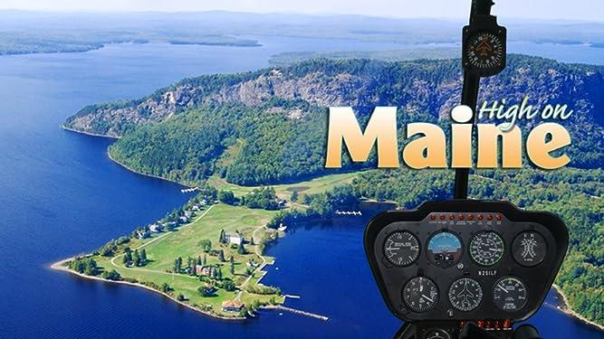 High on Maine