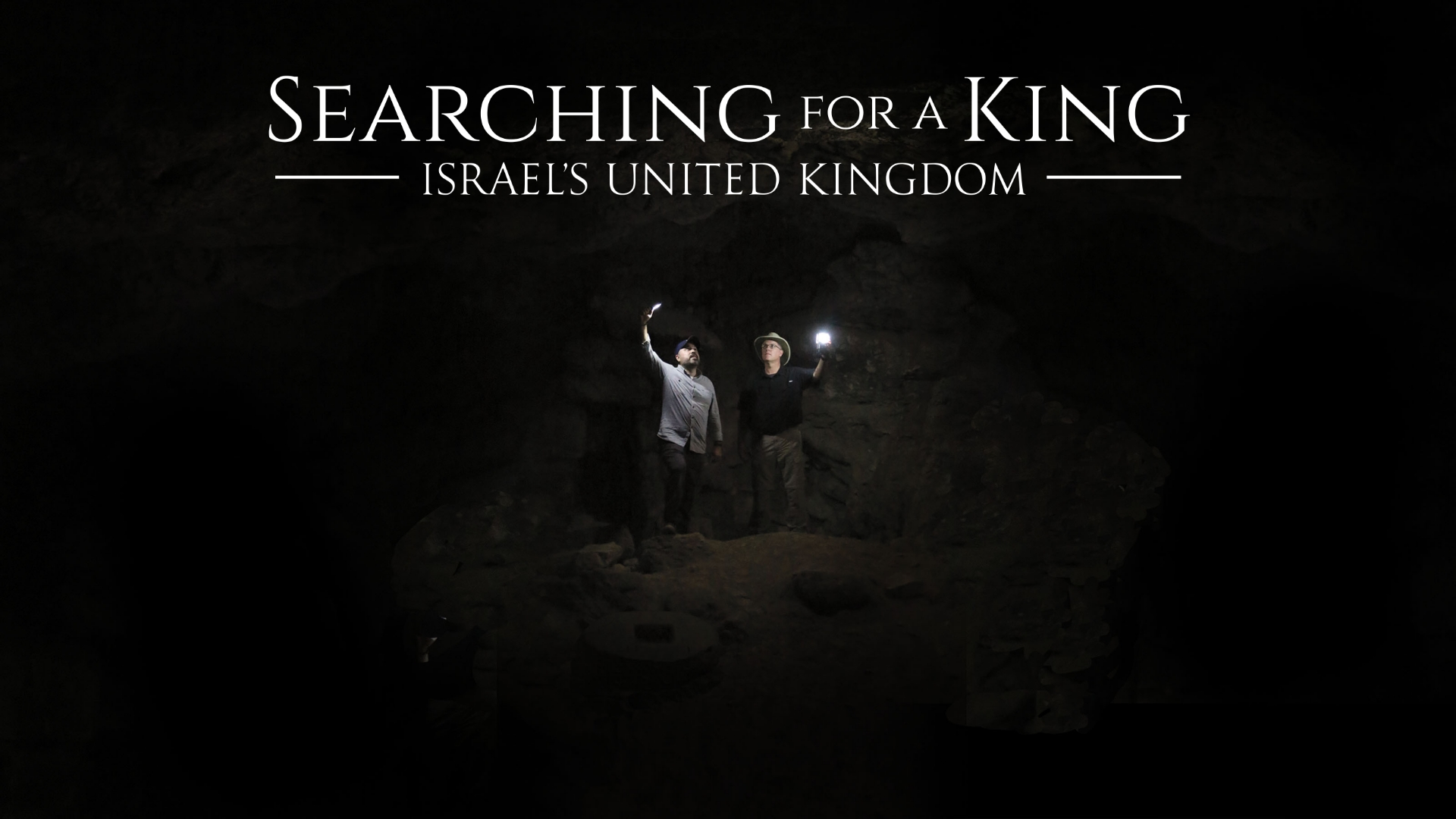 Searching for a King