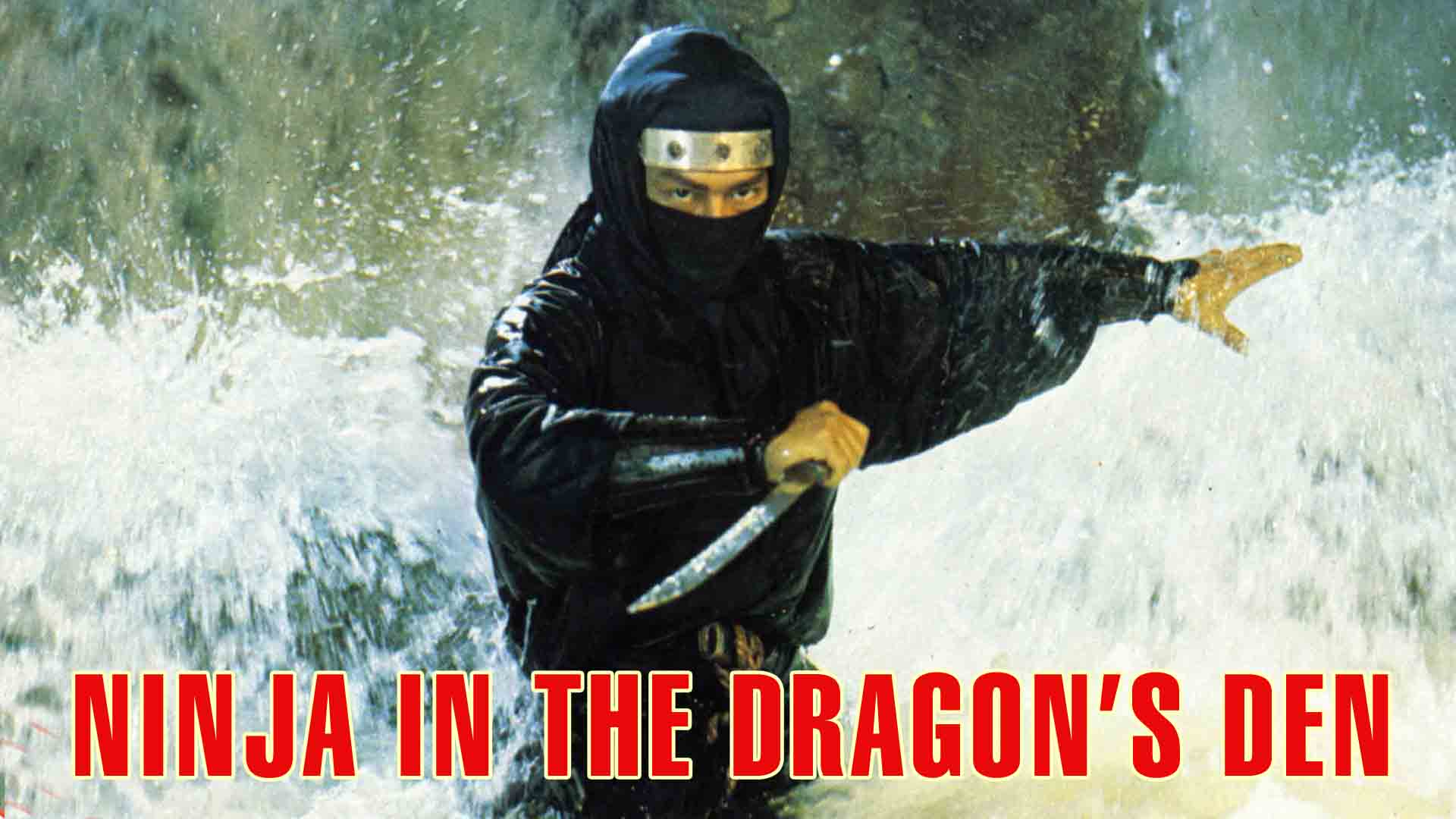 Watch Ninja: Shadow of a Tear | Prime Video