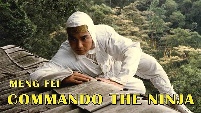 Watch Commando The Ninja | Prime Video