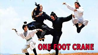 One Foot Crane