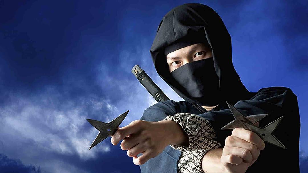 Amazon.com: Ninja Thunderbolt: Wong Tao, Yasasuki Kurata ...
