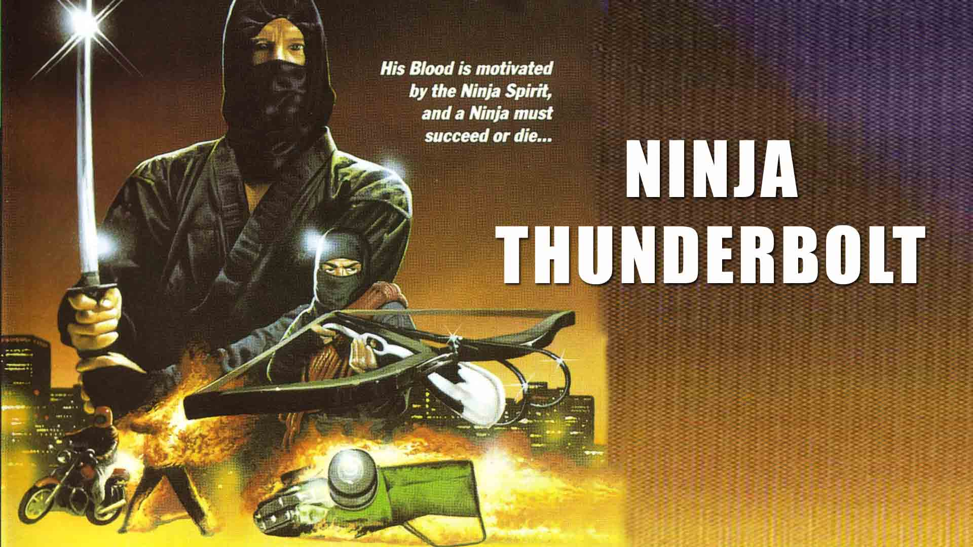 Watch Ninja The Final Duel | Prime Video