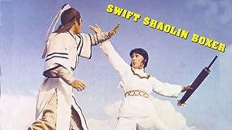 Swift Shaolin Boxer