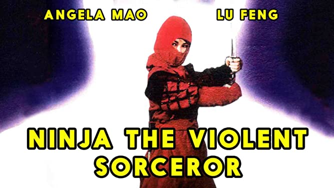 Ninja - The Violent Sorceror