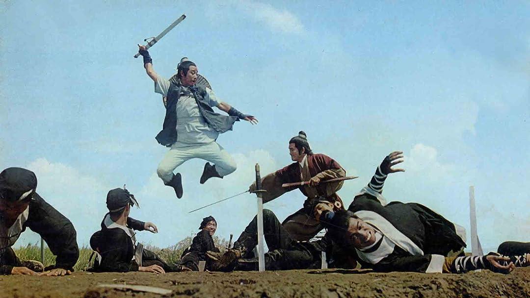 Amazon.com: Samurai Blood, Samurai Guts: Kang Kai, Kong Ban ...