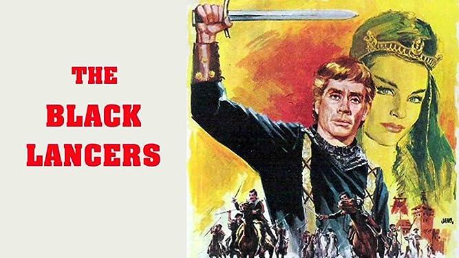 The Black Lancers