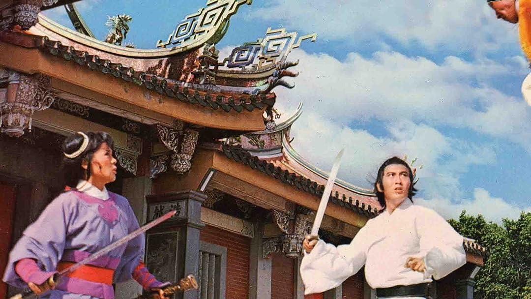 Amazon.com: Ninja Swords of Death: Roc Tien, Chia Ling, Judy ...