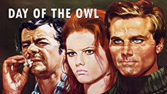Day Of The Owl