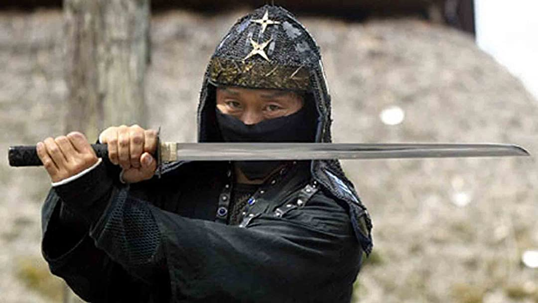 Amazon.com: Watch Sho Kosugi Ninja Theater Vol.6 Ninja ...