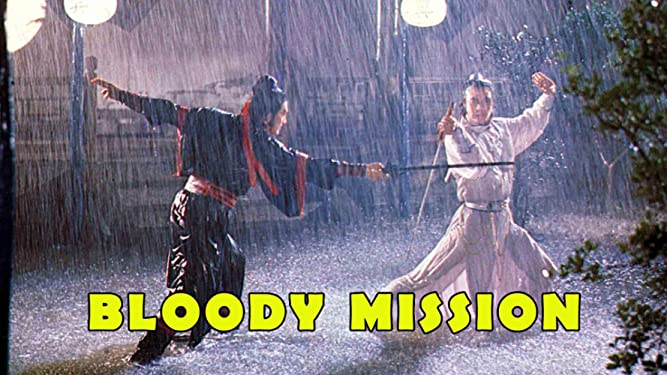 Bloody Mission