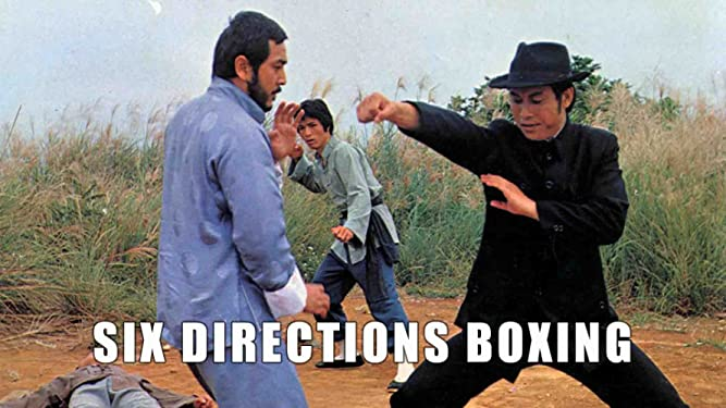 Six Directions Boxing