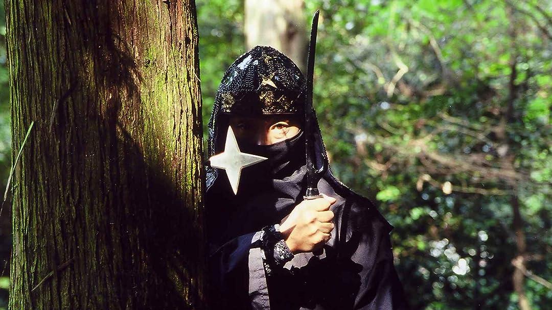 Watch Ninja Condors | Prime Video