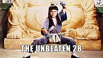 Unbeaten 28