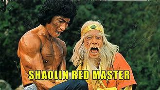 Shaolin Red Master