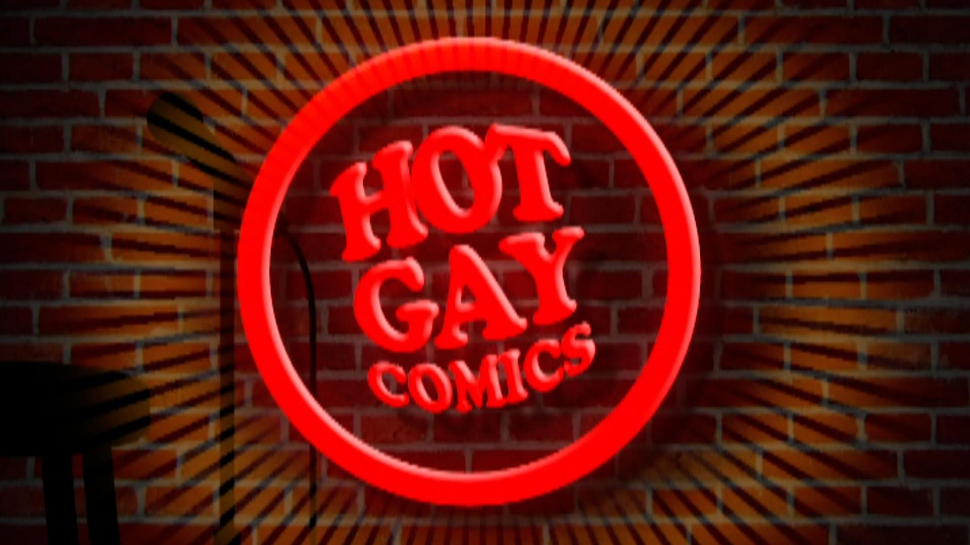 Hot Gay Comics