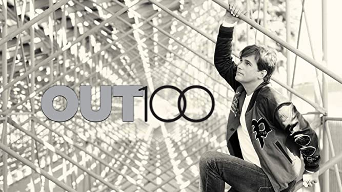 The Out 100 (2010)