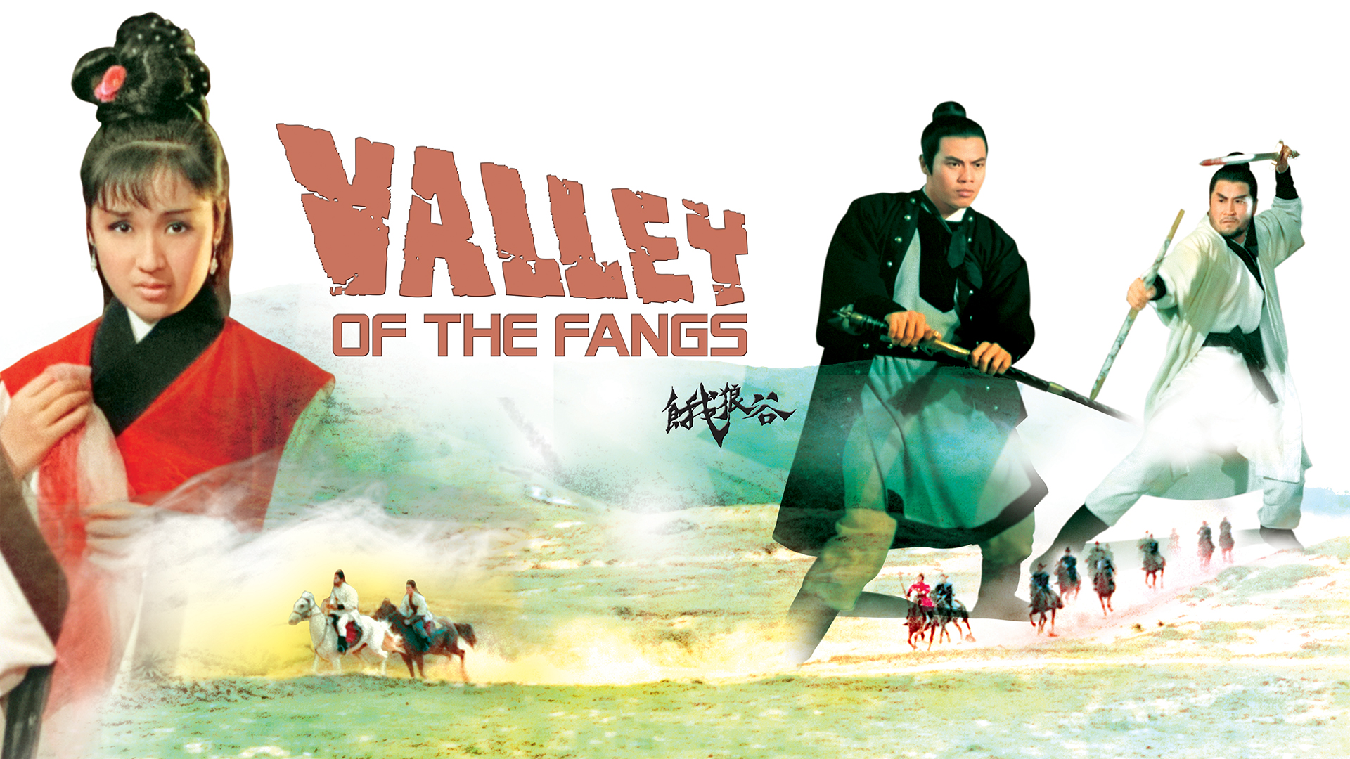 Valley Of The Fangs
