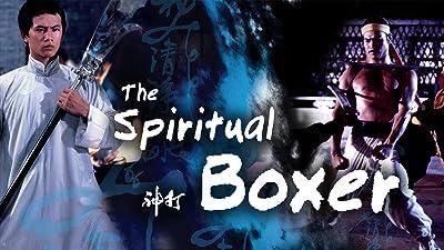 The Spiritual Boxer